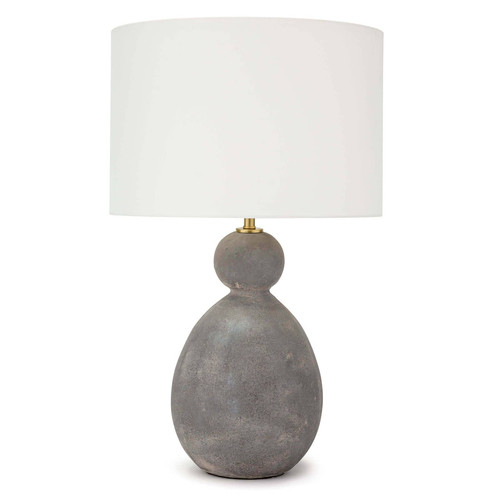Playa Ceramic Table Lamp